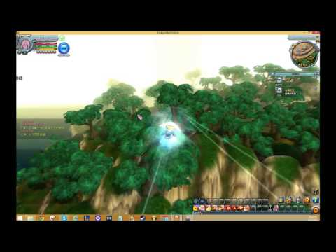 Dragonball Online Global - Papaya Island/Dugeons and more Live Stream