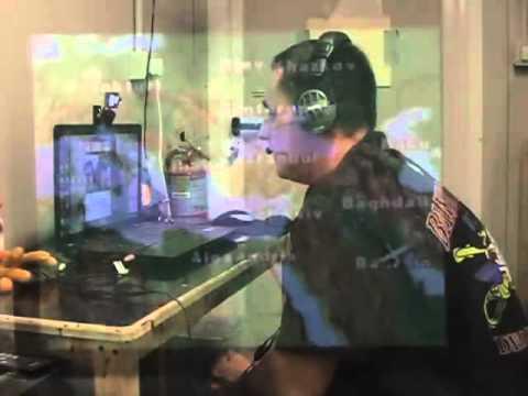"""When I Get Home"" - Joshua Adams & His Band"