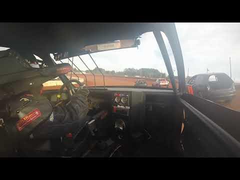 cherokee speedway race part1