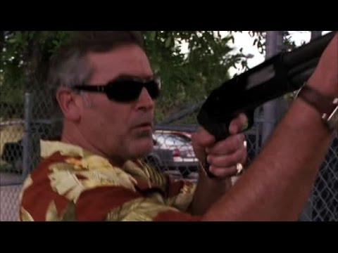 Burn Notice S03 E11   Friendly Fire