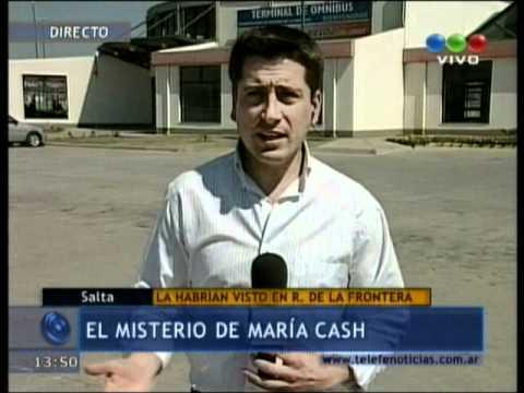 Maria Cash Rosario de la Frontera 26.08.mpg