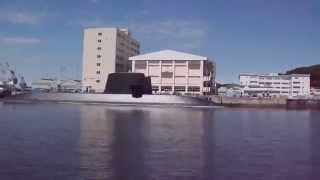 Japan Maritime Self-Defense Force (JMSDF) - Submarine Fleet Firepower