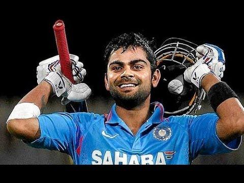 ICC ODI Rankings: Virat Kohli inches closer to top spot