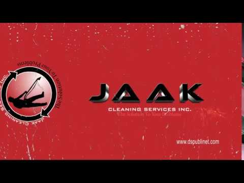 Intro Jaak Cleaning Services Inc.