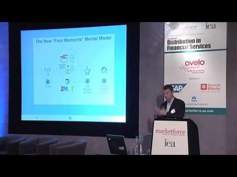 Google and Financial Services | Ian Morgan, Google UK