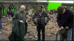 """Making of """"Deathly Hallows -  Part 2"""": Neville's Stand"""