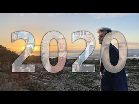 2020 - The Toughest Year Of My Life