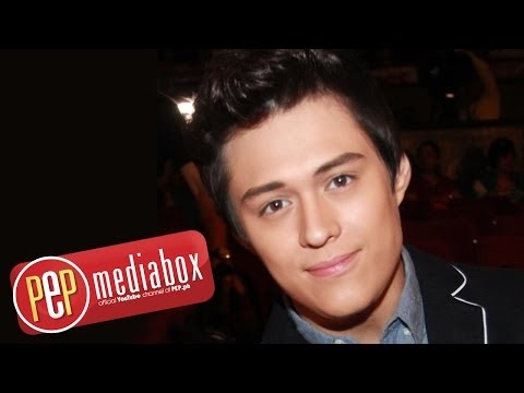 Enrique Gil admits feeling nervous during kissing scene with Bea Alonzo in ...