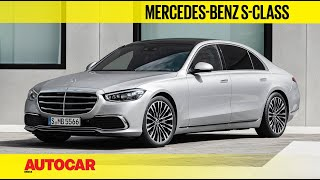 2021 Mercedes-Benz S-Class - 5 things to know | First Look | Autocar India