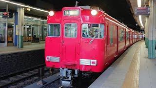 【回送】●20201216 6000系 発車 @金山