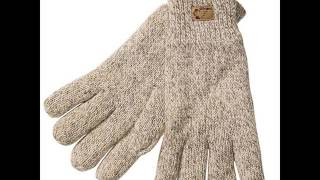 Wool Gloves | Men