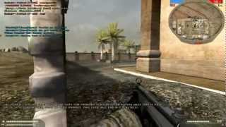 gAUSS MD - Обзор Battlefield 2 и Battlefield Play 4 Free HD