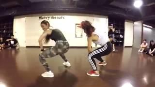 "vuclip Apple Yu Choreography ""Pon U Ruff"" by Stony et Shenseea"