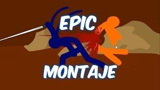 Epic!! Montaje|Epic Ninja