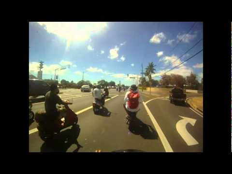moped halloween cruise 2 stroke sleeper1