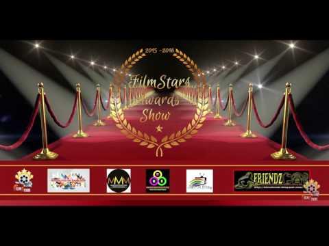 Film Stars Award 2015 - 2016