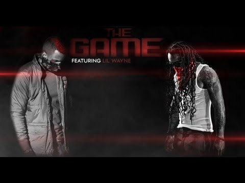 The Game - Ft. Lil Wayne Ali Bomaye (Remix) [Music Video] *Dj Frezza*