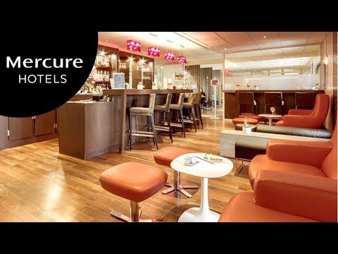 Hotel Mercure Paris Gare de Lyon