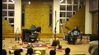 Han Bennink/ハン・ベニンク&Sabu Toyozumi/豊住芳三郎 2