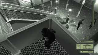 [PC/HD] Tom Clancy's Splinter Cell 1 -  Mission 10 - Presidential Palace