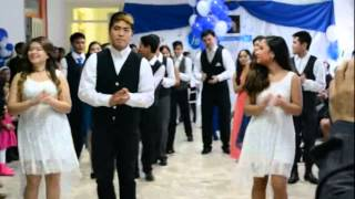 ROBERTO A. TAGAMA 21sT BIRTHDAY - Cotillion De Honor