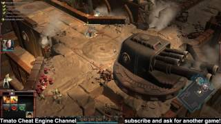 Warhammer 40k Dawn War Iii Immortal Infinite Resources Tmato Engine