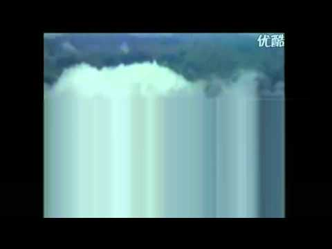 Weather Modification Openly Shown on TV in China