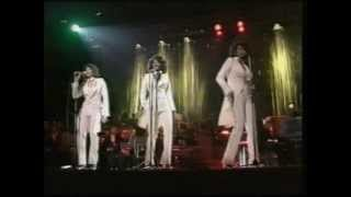 The Three Degrees - Brand new day (Ruud