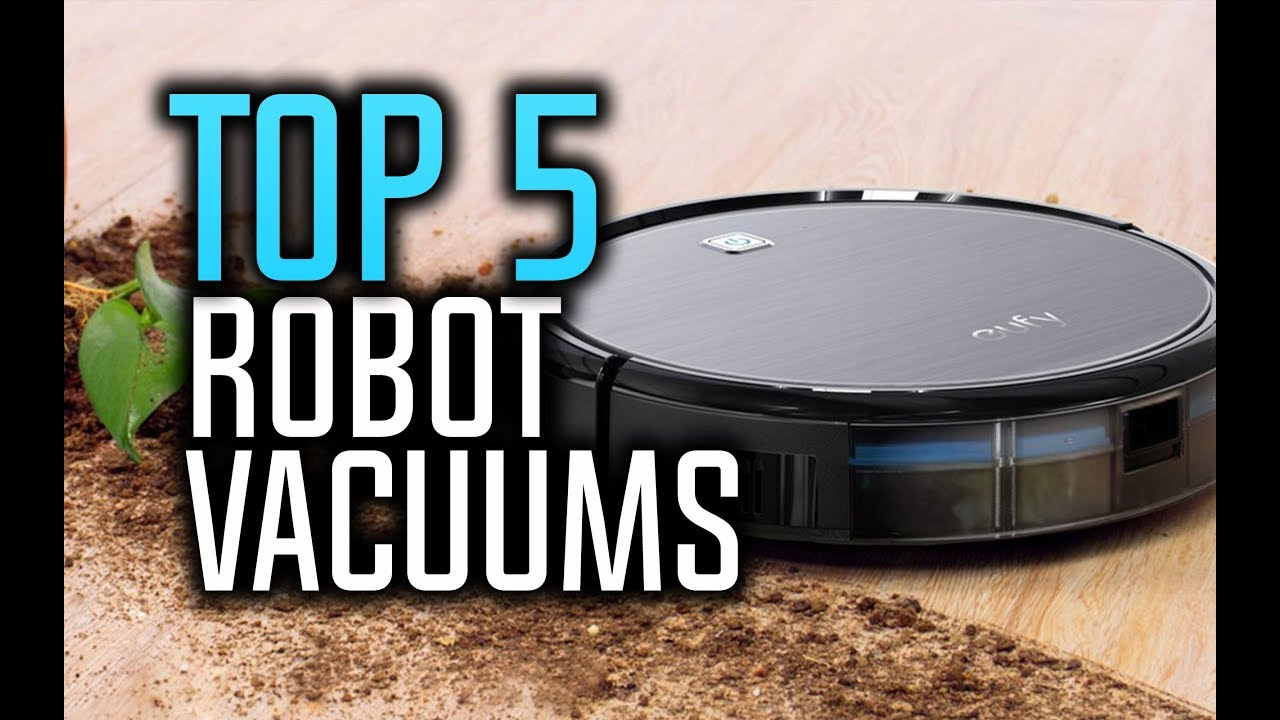 Best Robot Vacuums In Which Is The Best Robot Vacuum YouTube - What is the best robot floor cleaner