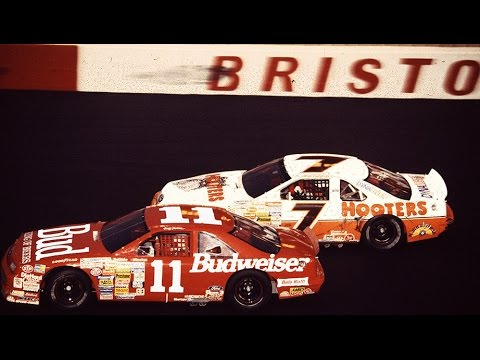 1992 Food City 500: Full race, Bristol
