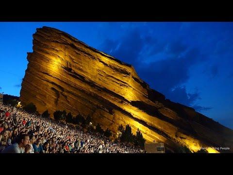 Red Rocks - In A Colorado Minute (Week 237)
