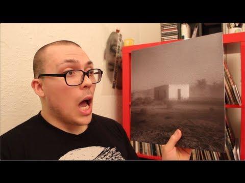 Vinyl Update: 02-25-13