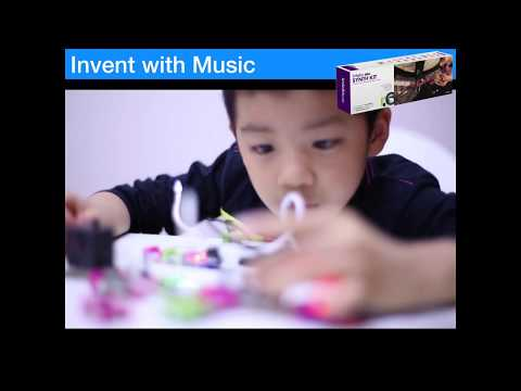 littleBits intro by HappyKits