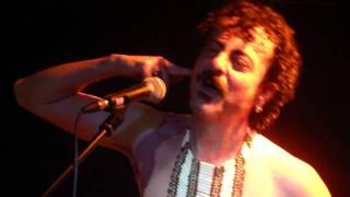 """Perrocker - """"Estrella de Ros"""" (Live at QTres)"""