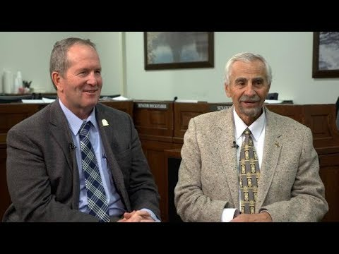Capitol Outlook - 2018 Budget Session Preview