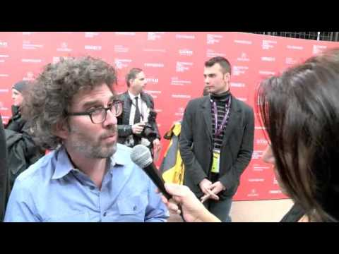 Joshua Marston Dir. of 'Complete Unknown' @Sundance 2016' (Indie Entertainment Magazine -News)