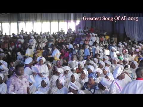 C & S Church Movement, Surulere Ayo Ni O Greatest Song Of All Drama
