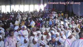 C & S CHURCH MOVEMENT, SURULERE AYO NI O Greatest Song of All Drama