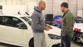 JP Performance - Golf 6 R Leistungssteigerung (PART 1)