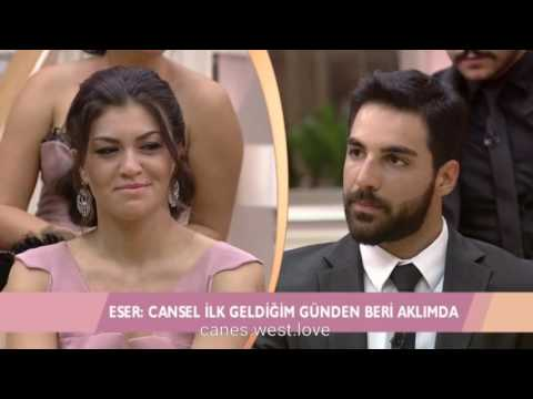 Cansel & Eser { Canes }