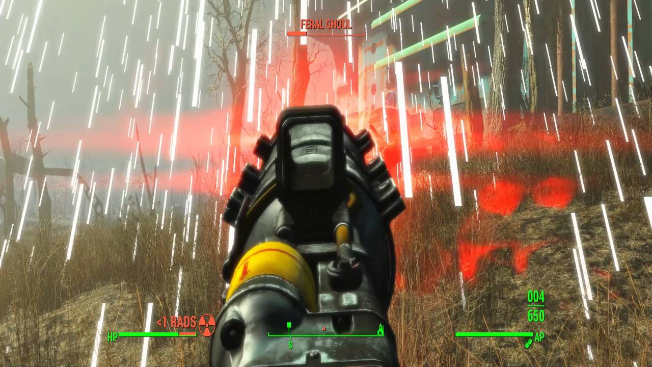 Official Fallout 4 Thread **** | Page 319 | Overclockers UK