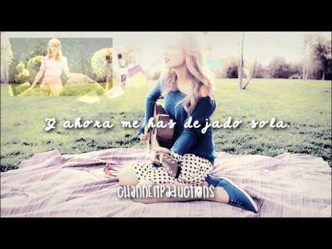 Taylor Swift - Girl At Home (Traducida al español)