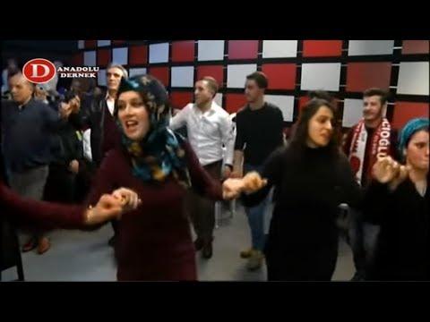 NazmiCan - Recep Dönmez - Uzun Horon !!