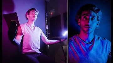 6 CHEAP Ways to LIGHT Your PORTRAIT PHOTOGRAPHY | Photography Tips
