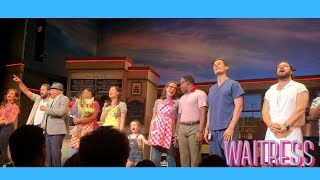 Colleen Ballinger, Todrick Hall, Alison Luff and Charity Angél Dawson Final Curtain Call