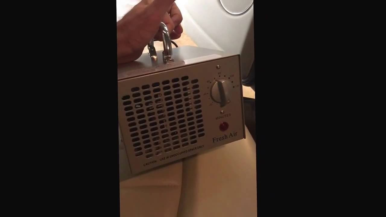 Get rid of cigarette smell in house - How To Get Rid Of Cigarette Odor With Air Purifier Ozone Machine Generator Remove Smoke Smell