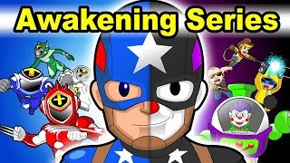 """21 mins Citi Heroes Series 18 """"Awakening"""""""