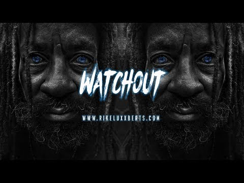 "(FREE) Drake Type Beat 2018 / Hard Trap Beat Instrumental 2018  - ""WATCHOUT"" - Free Beat 2018"