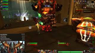 Timewalking @Warcraft #WorldofWarcraft #BattleforAzeroth