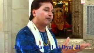 Jai Shri Bawa Lal Dyal Ji - Lal Tere Mandra Tai
